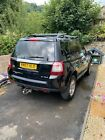 LARGER PHOTOS: Land Rover Freelander 2 57 plate 105k miles black 4WD