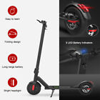 Megawheels S5 Foldable Aluminum E scooter Black 250W 14MPH City Electric Scooter