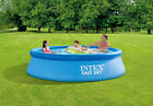 INTEX 10 x 30 Easy Set Above Ground Swimming Pool W Filter Pump Fast Ship
