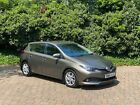 LARGER PHOTOS: 2016 Toyota Auris Business Edition 1.4 Diesel with WARRANTY