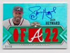 2012 Topps Triple Threads Baseball Cards 29