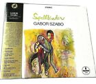 Spellbinder by GABOR SZABO (CD, Impulse 2005) dig. transfer, jazz  RARE