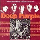 Deep Purple Self Titled 5 Extra Tracks Remastered CD NEW