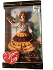 I Love Lucy Barbie Doll - The Operella Ep 38 Lucille Ball as Lucy Ricardo 2005