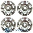 Cadillac Deville 2001 2002 16 OEM Wheels Rims Full Set 9594230