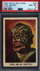 1959 Topps You'll Die Laughing Trading Cards 14