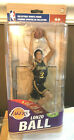 McFarlane NBA Series 32 Lonzo Ball Alternate Uniform Variant #'d 098 333 Lakers