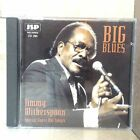 Big Blues by Jimmy Witherspoon (CD, 1997, JSP) 8474