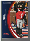 2016 Panini Ole Miss Rebels Collegiate Trading Cards 24