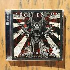 ARCH ENEMY - Tyrants Of The Rising Sun - Live In Japan [2 x CD] 2008
