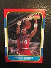 Top Charles Barkley Cards to Collect 30