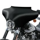 Batwing Fairing for Yamaha XVS 1300 A Midnight Star black matt