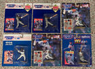 Sammy Sosa Starting Lineup SLU Lot Rookie Chicago Cubs Figures w/Cards NEW