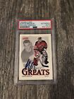 Martin Brodeur Cards, Rookie Cards and Autographed Memorabilia Guide 49