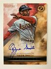 2016 Topps Legacies of Baseball Cards - Review Added 22