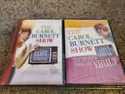 The Carol Burnett Show The Lost Episodes 10 DVD Collectors Edition With Book