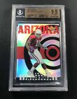 Larry Fitzgerald Rookie Cards and Autographed Memorabilia Guide 10