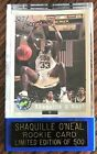 Shaquille O'Neal Rookie Card Checklist and Gallery 37