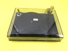 Pro Ject ESSENTIAL III Essential Stereo Turntable Piano Black U4587