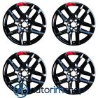 Chevrolet Traverse Blazer 2018 2019 2020 20 OEM Wheels Rims Full Set