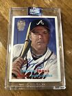 2020 Topps Archives Signature Series Active Player Edition Baseball Cards 16