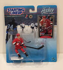 Keith Primeau 1999-00 Starting Lineup Figure with Card in package