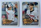 2014 Topps Heritage Baseball Variation Short Prints and Errors Guide 15