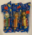 PEZ * Chicken Little * (Abby, Chicken Little and Fish Out of Water) * 2006 * MIB