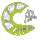 Acerbis Front Disc Cover w/Mounting Kit-Fit: KTM 450 SX-F 2015-20