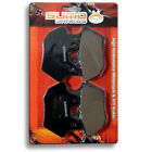 Harley Front Brake Pads Sportster XL 1200 Sport (00-03) Dyna Convertible (00-02)