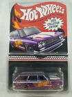 Hot Wheels Mail In 2020 Collector Edition 69 Nissan Skyline Van