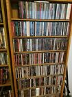 CD's - You Pick - Music from 1970's to now - Rock, Metal, Country