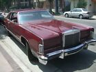 1979 Lincoln Town Car  for $30000 dollars