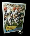 Top Jim Brown Football Cards of All-Time 24