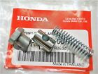 HONDA SL70 XL70 CL70 CT70 C70 PASSPORT FRONT BRAKE CABLE NUT JOINT SPRING