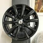 19 GLOSS BLACK GS F SPORT RIMS WHEELS FITS LEXUS GS300 GS350 GS400 GS430 GS460H
