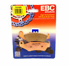 EBC Brake Pads Front fits Zero Electric Bike 2013 2014 FX ZF28 FX ZF57 FA185R