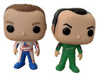 Funko Pop Talladega Nights Vinyl Figures 5
