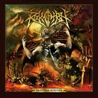 Revocation - Existence Is Futile (CD new, Relapse Records 2009)