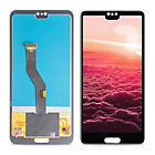 For Huawei P20 Pro CLT-L09 CLT-L29 LCD Display Touch Screen Digitizer