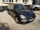 LARGER PHOTOS: Renault Clio 1.2 2002