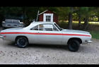 1969 Plymouth Barracuda 69 Plymouth Barracuda Notchback 318 auto MOD TOP 1 OF 937