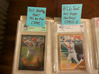 Top Mike Trout Rookie Cards and Prospects 17