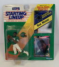 1992 Kenner Starting Lineup ROB MOORE NEW YORK JETS