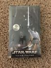 Topps Star Wars Illustrated A New Hope Sealed Hobby Box