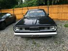 1971 Plymouth Duster 1971 plymouth duster 340 4 speed