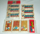 1982 Topps Smurf Supercards Trading Cards 6
