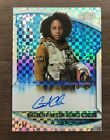 May the On-Card Autographs Be with You in 2014 Topps Star Wars Chrome Perspectives 38
