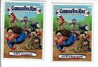 2020 Topps Garbage Pail Kids Exclusive Trading Cards Checklist and Set Guide 32