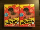 Muhammad Ali Boxing Cards and Autographed Memorabilia Guide 16
